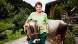 Video «Die Woche bei Brigitte Wegmüller in Bigenthal» abspielen