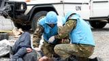 Engagiert sich die Schweiz bald wieder bei UNO-Missionen? (Artikel enthält Audio)
