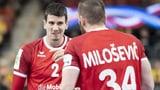 Playoffs für Handball-WM verschoben (Artikel enthält Video)