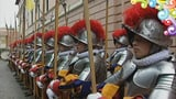 La guardia svizra dal Papa (Artitgel cuntegn audio)