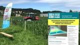 Eine App erklärt den Bauernhof (Artikel enthält Audio)