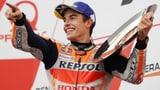 MotoGP-Weltmeister Marquez bis 2024 bei Honda