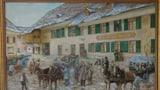 Im 19. Jahrhundert verliessen 400'000 Menschen die Schweiz