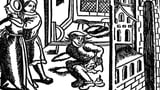 Toiletten suchte man 1517 vergebens (Artikel enthält Video)