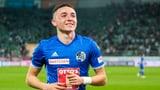 Vargas wechselt in die Bundesliga