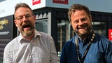 Ab Donnerstag: Nik und Marco senden live vom Zurich Film Festival