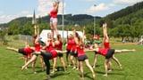 Teufner Tanz und Akrobatik in Aarau (Artikel enthält Audio)