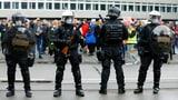 Warum setzt die Polizei Massnahmen nicht durch, Fredy Fässler? (Artikel enthält Video)