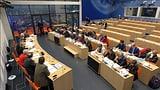 «Gefahr für Demokratie und Föderalismus» (Artikel enthält Video)