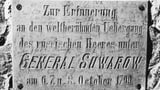 General Suworow a Pigniu (Artitgel cuntegn audio)