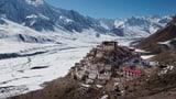 Über den Wolken – Leben in den Bergen: Himalaya (1/2)