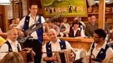 Video «Schwyzerörgeli Quartett Campagna» abspielen