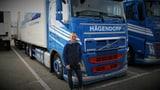 Lastwagenchauffeur Roger Roos: «Wir finden keine Toiletten mehr» (Artikel enthält Audio)