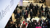 Der typische WEF-Teilnehmer: Banker, Amerikaner und Mann (Artikel enthält Video)