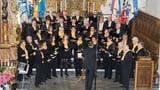 2013 - Festa da chant ceciliana a Laax
