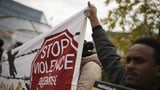 Amnesty wirft Eritrea Verfolgungen auch in der Schweiz vor (Artikel enthält Video)