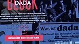 Video «Wenn gar Hacker zu Dada werden» abspielen