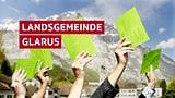 Video «Schweiz aktuell extra: Landsgemeinde Glarus» abspielen