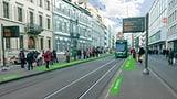 Basel-Stadt führt Einfachhaltestellen für Trams definitiv ein (Artikel enthält Audio)