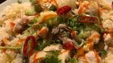 Hainan Chicken: «Das beste Essen auf der ganzen Welt!»