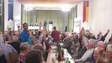 Video «Ecopop Spaltet Parteien» abspielen