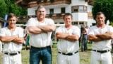 Video «Chrigu und Sepp in Österreich (3/4)» abspielen