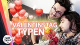 ♥ Welcher Valentinstag-Typ bist du? ♥