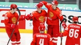 Russland tröstet sich nach Penaltysieg mit WM-Bronze (Artikel enthält Video)