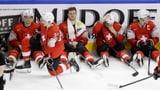 Starke Schweizer verlieren Penalty-Krimi gegen Schweden (Artikel enthält Video)