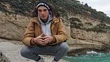 Daniel (22): «Nach jeder OP muss ich das Laufen neu erlernen»