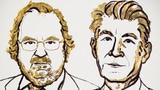 Video «Nobelpreis für Meilenstein im Kampf gegen Krebs» abspielen
