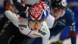 Shorttrack-Olympiasiegerin jahrelang misshandelt