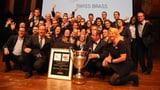 Wallis und Luzern reisen an die Europameisterschaft