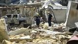 In Beirut werden noch Dutzende Menschen vermisst (Artikel enthält Video)