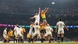Alles zur Rugby-WM: Rekord, Kriegstanz und die Schulbuben-Legende (Artikel enthält Video)