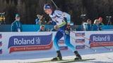 Auch 2 Sportarten sind für Biathlet Hartweg nicht genug (Artikel enthält Audio)