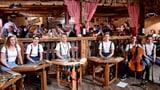 «Potzmusig» aus dem Bündnerland
