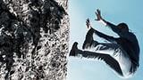 Video «Höhenangst – Wie überwinden?» abspielen