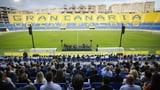 Spanischer Zweitligist Las Palmas will im Juni vor Fans spielen
