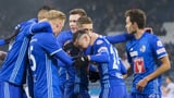 FCL erzittert sich gegen St. Gallen 3 Punkte (Artikel enthält Video)