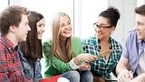 Grosses Sparpotenzial für Junge (Artikel enthält Audio)