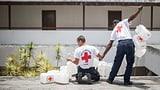 Finanzierungslücke gefährdet Hunderttausende Menschen in Not (Artikel enthält Video)