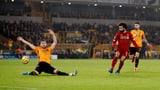 Liverpool tütet Sieg Nummer 22 ein