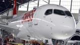 Swiss legt Maschinen der A220-Flotte vorübergehend still (Artikel enthält Video)