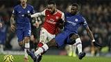 Wieder nur Remis – doch Arsenal beweist im Londoner Derby Moral