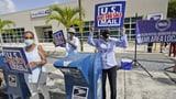 Gericht stoppt umstrittene Umbau-Pläne der US-Post (Artikel enthält Audio)