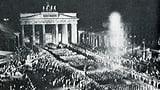 Historia contemporana 1933-1945: Hitler vegn a la pussanza (Artitgel cuntegn audio)
