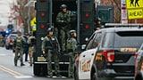 Schüsse in New Jersey – mehrere Tote (Artikel enthält Video)