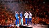 Wenn Mädchen nur in eine Richtung kreischen: One Direction (Artikel enthält Video)