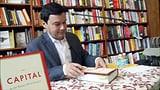 Video «Thomas Pikettys Wirtschaftswälzer versetzt die Welt in Aufregung» abspielen